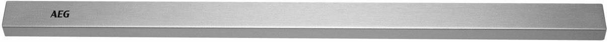 AEG Griffleiste BF 6060-0, Аксессуар für AEG Flachschirmhaube COMPETENCE/DF6160-ML (Artikelnummer 859409)