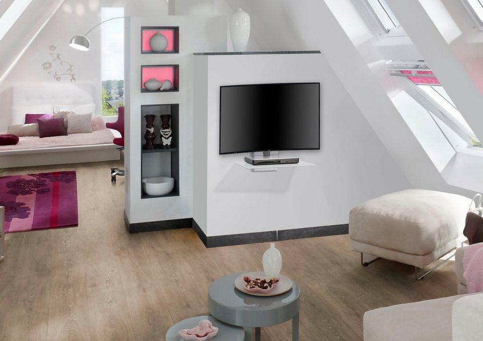 maja m bel wandregal breite 45 cm online kaufen otto. Black Bedroom Furniture Sets. Home Design Ideas