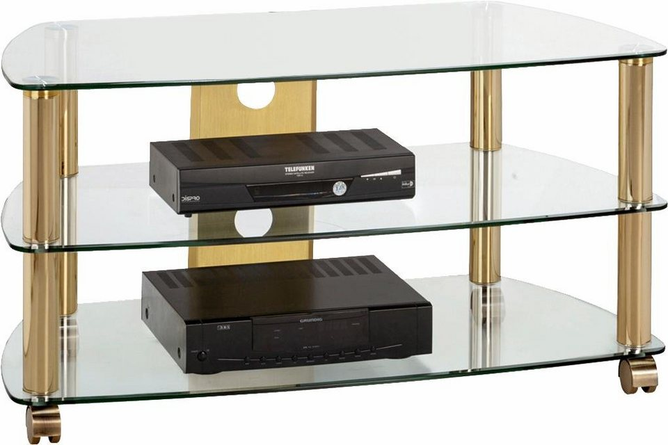 maja m bel tv rack breite 95 cm online kaufen otto. Black Bedroom Furniture Sets. Home Design Ideas