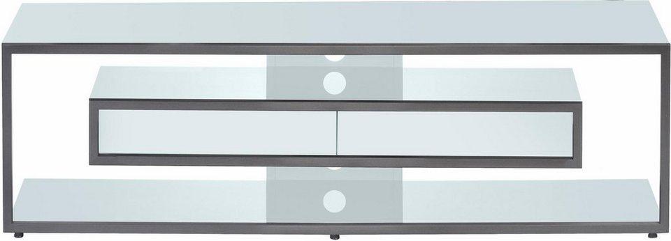 maja m bel tv rack breite 140 cm online kaufen otto. Black Bedroom Furniture Sets. Home Design Ideas
