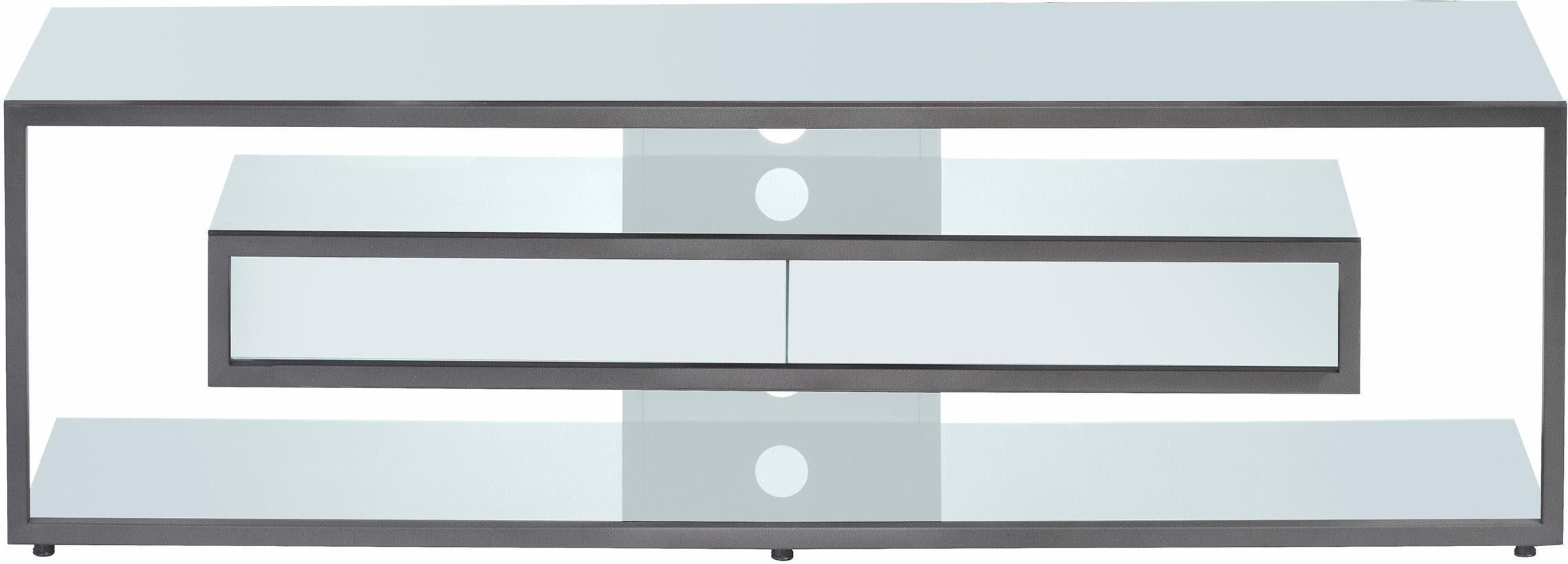 Maja Möbel TV-Rack, Breite 140 cm