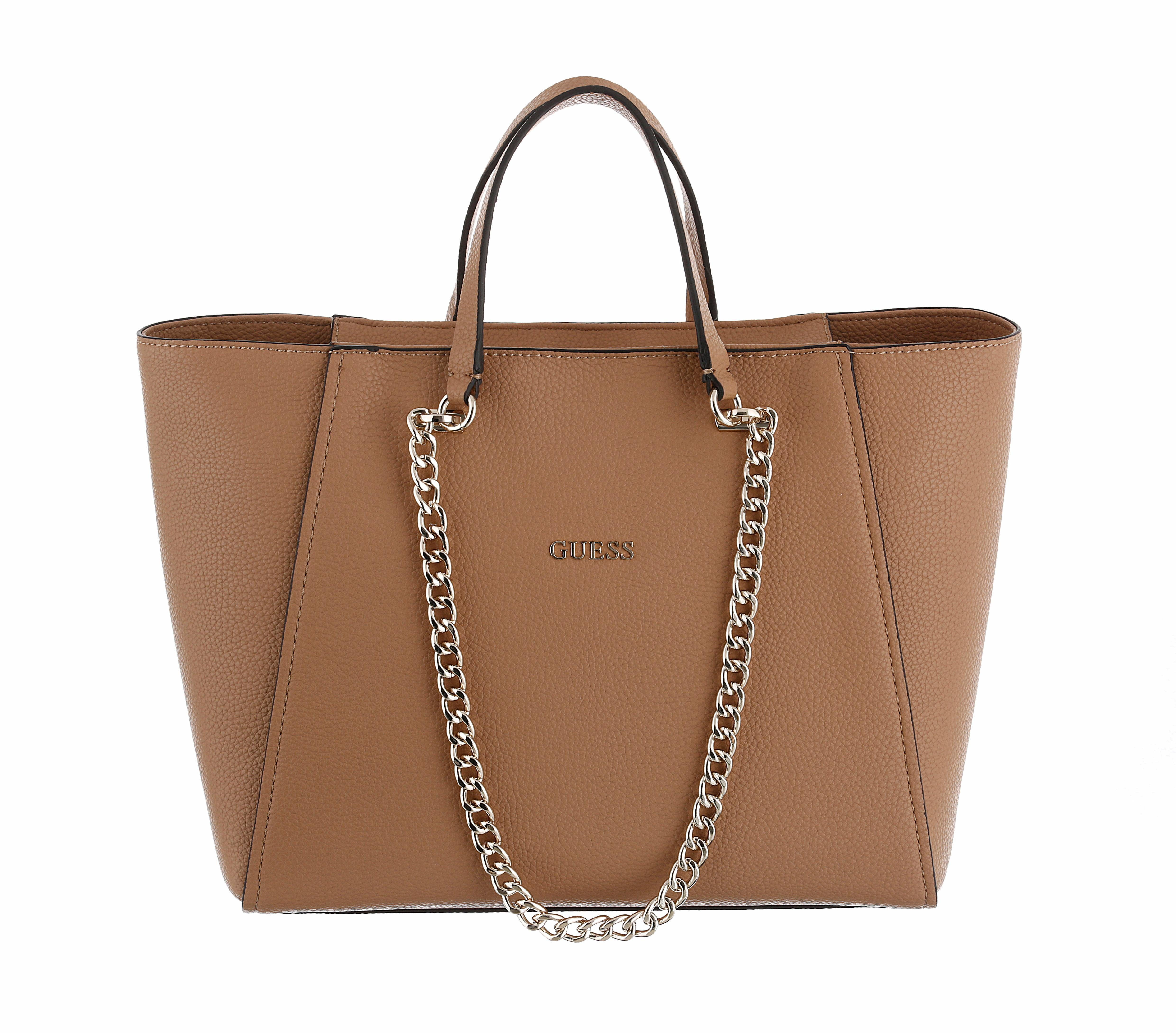 Guess Shopper, mit Kettenapplikation