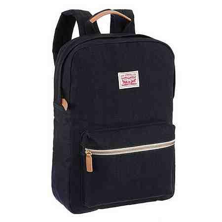Ein Rucksack ist die beste Alternative, wenn man keine Tasche tragen möchte.