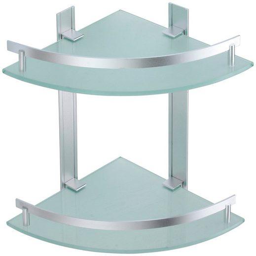 msv duschablage eckregal tabarca 2 ebenen kaufen otto. Black Bedroom Furniture Sets. Home Design Ideas