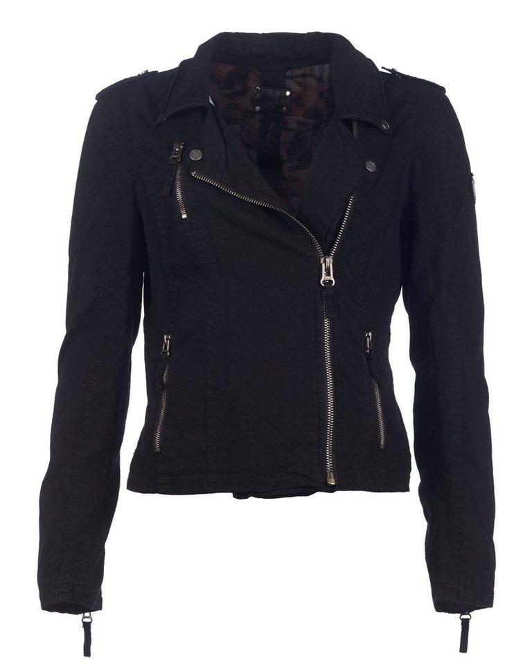 MAZE Jacke, Damen »Mito« in black