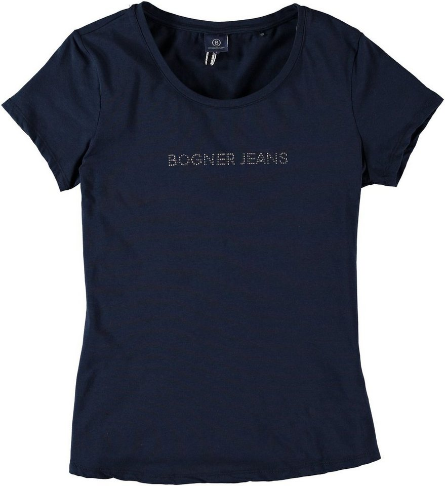 Bogner Jeans T-Shirt in dress blue