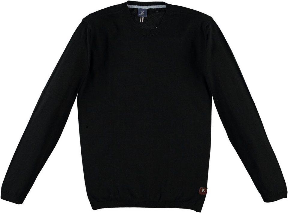 Bogner Jeans Pullover in black