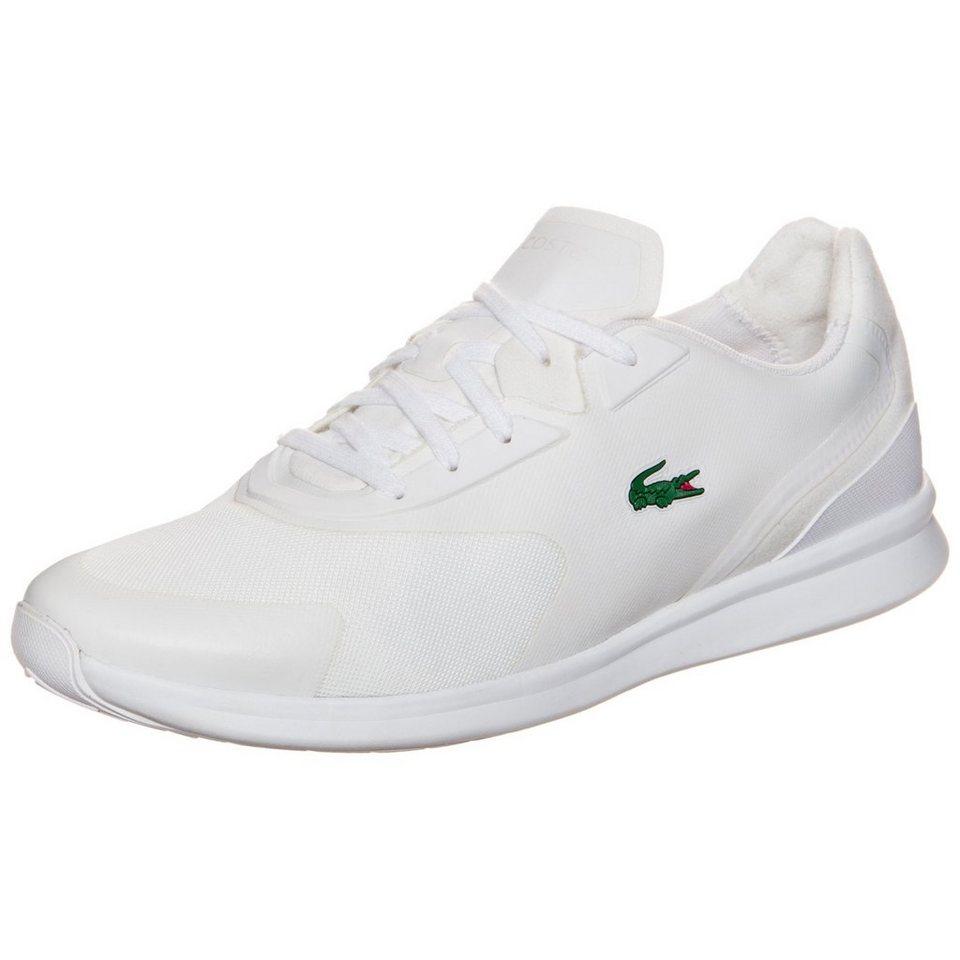 LACOSTE LTR.01 Sneaker Herren in weiß