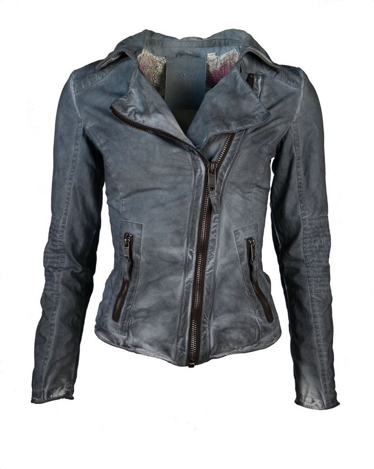 JCC Textiljacke, Damen Japura in dark blue