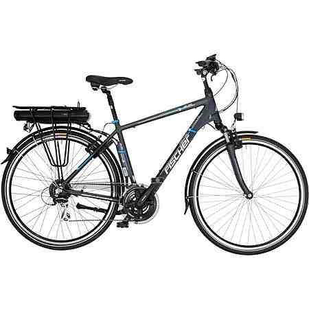 Fahrräder: E-Bikes