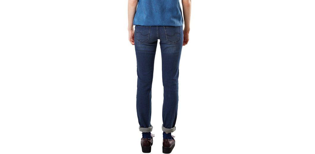 Spielraum Geschäft Zum Verkauf Q/S designed by Sadie Superslim: Used-Jeans Günstige Online Spielraum Spielraum Store Rabatt Gutes Verkauf Billig Verkauf Zahlen Mit Paypal xxMd1DjPnW