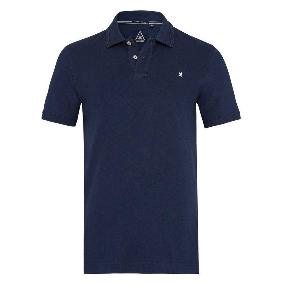 Gaastra Poloshirt in navy