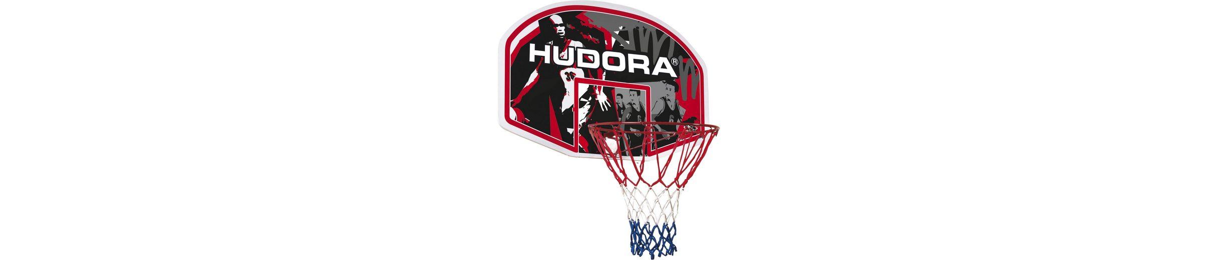 Hudora Basketballkorbset, In-/Outdoor