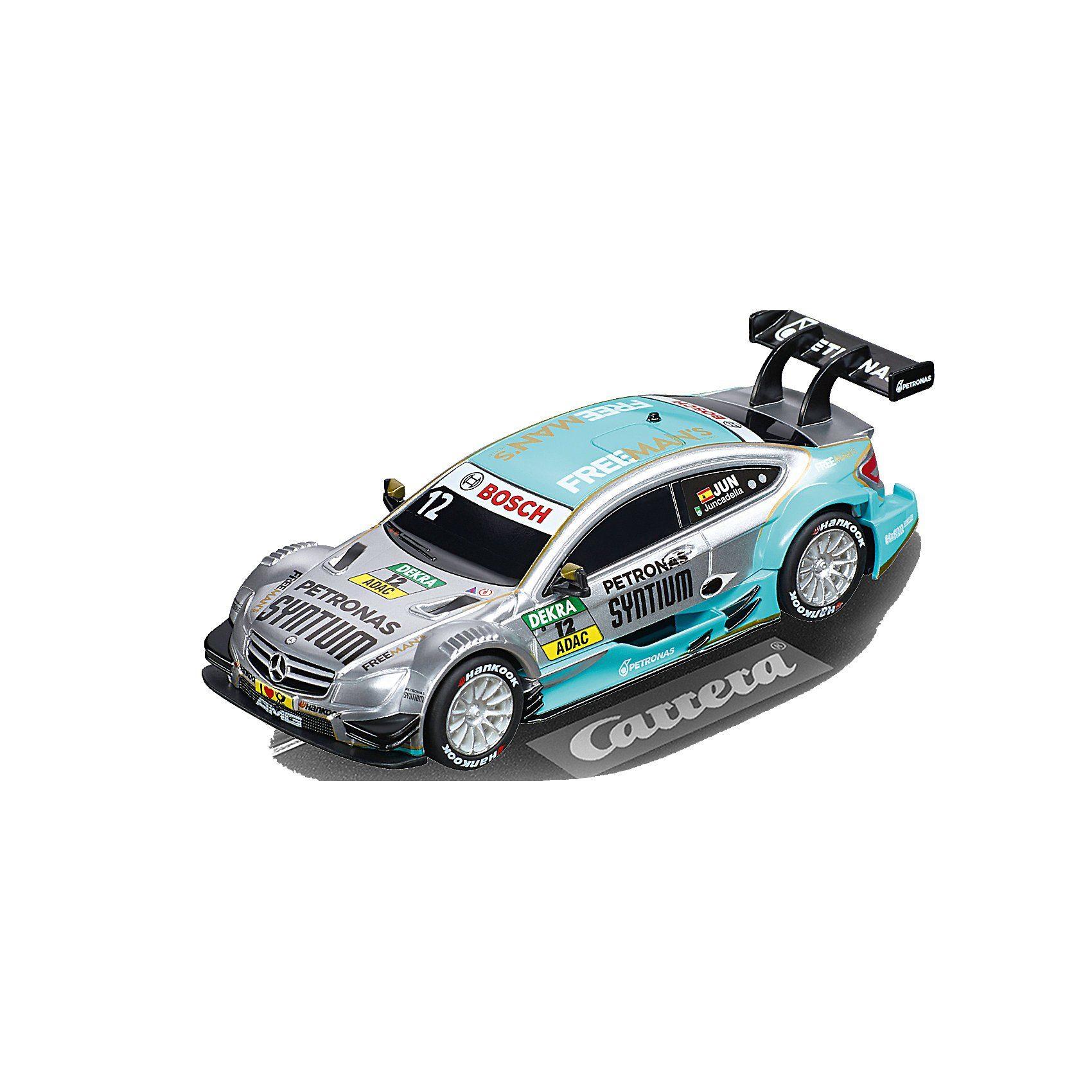 """Carrera GO!!! 64052 AMG Mercedes CCoupe DTM """"D.Juncadella, No.12"""""""