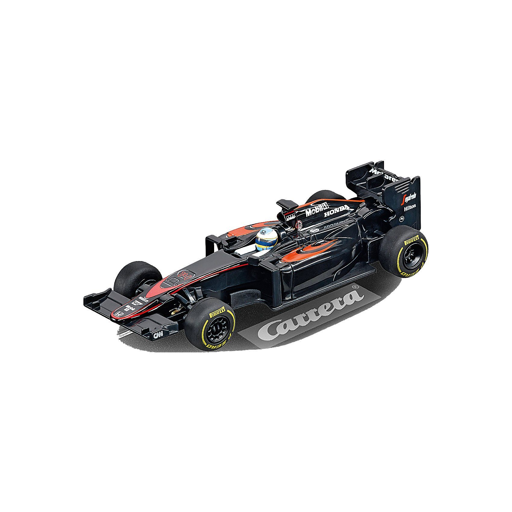 "Carrera® GO!!! 64073 McLaren Honda MP430 ""F.Alonso, No.14"""