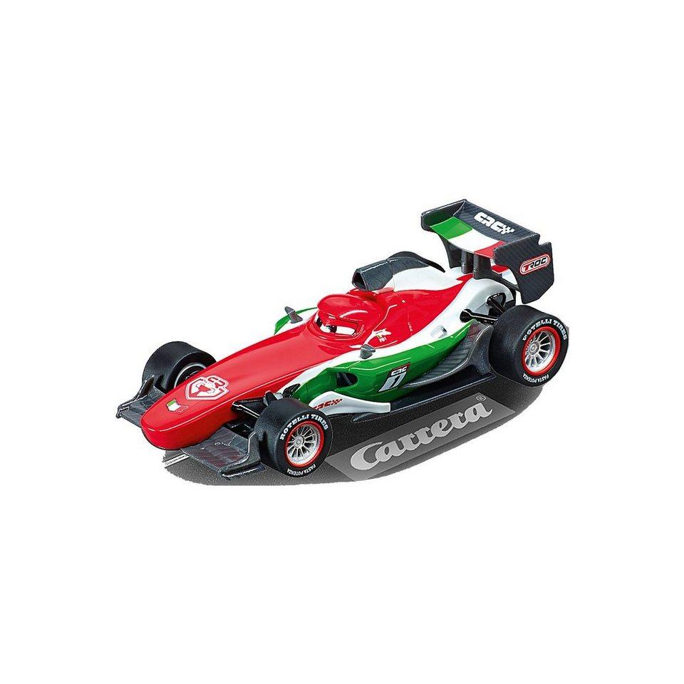 Carrera GO!!! 64051 CARBON Francesco Bernoulli