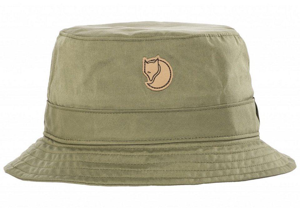 Fjällräven Hut »Kiruna Hat« in grün