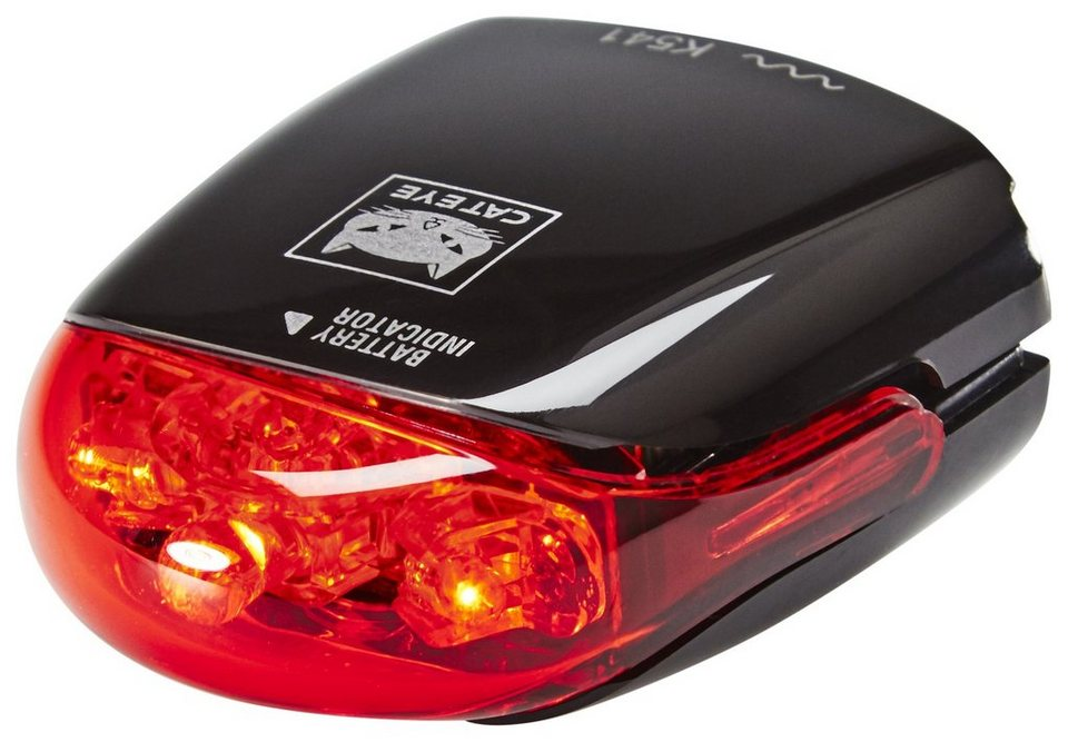Cateye Fahrradbeleuchtung »TL-LD 270G Rücklicht«