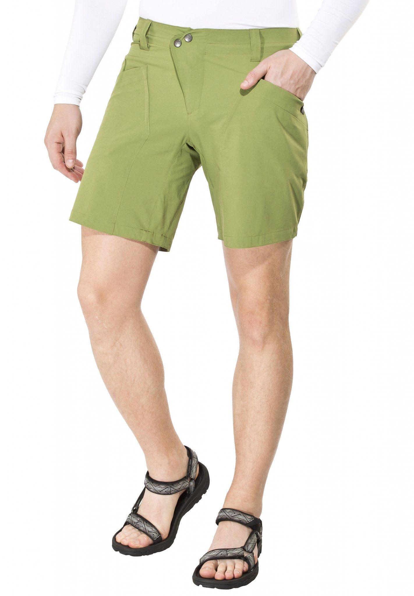 Klättermusen Hose »Vanadis Shorts Men«