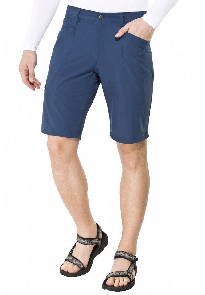 High Colorado Hose »Chur-2 Trekkingshorts Herren« in blau
