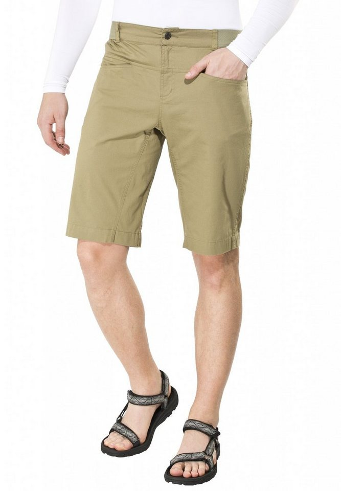 Millet Hose »Gravit Stretch Long Short Men« in beige
