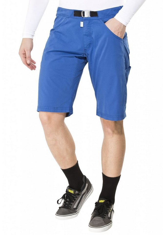 Gentic Hose »Next Chapter Shorts Men« in blau