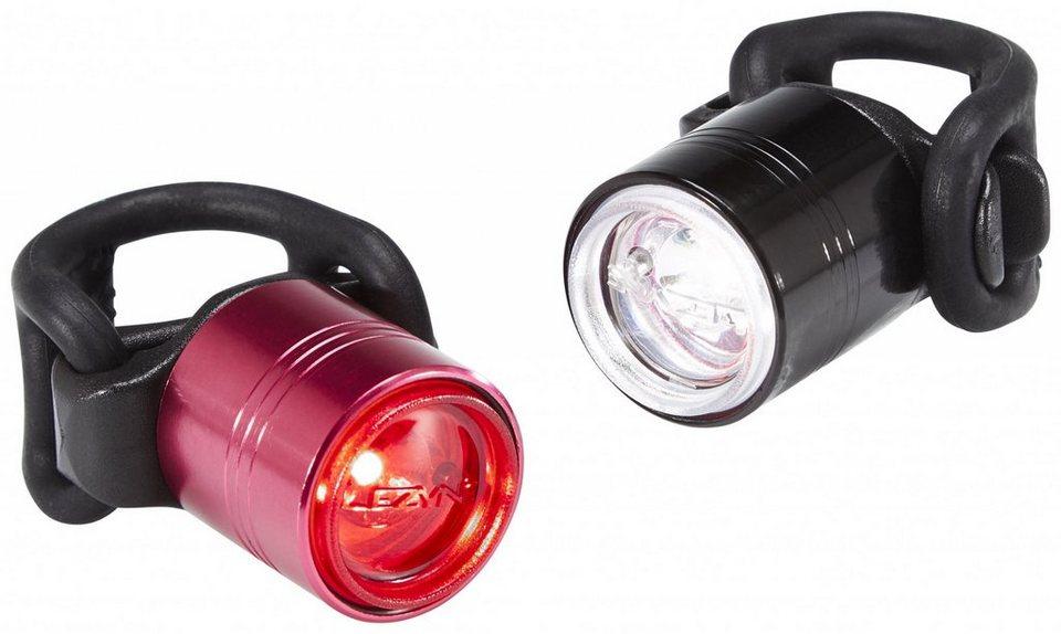 Lezyne Fahrradbeleuchtung »Femto Drive Pair Beleuchtungsset«