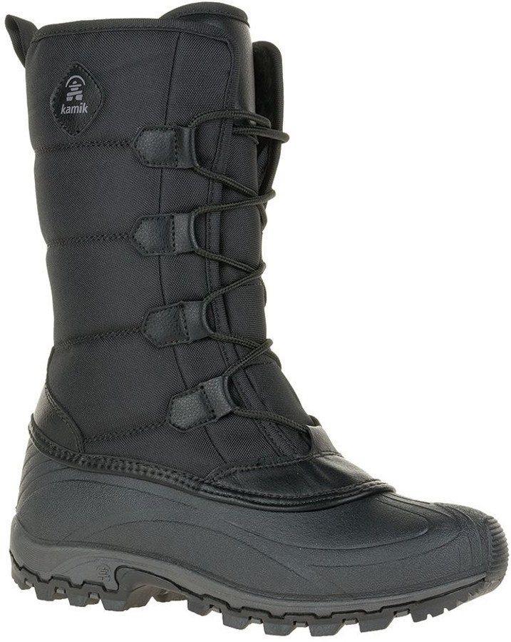 Kamik Winterstiefel »Mcgrath Winter Boots Women« in schwarz