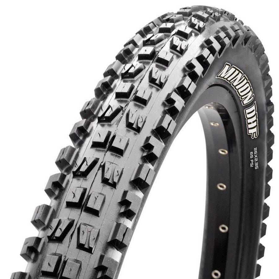 Maxxis Fahrradreifen »Minion DHF 27.5 x 2.30 DualC TR EXO faltbar«
