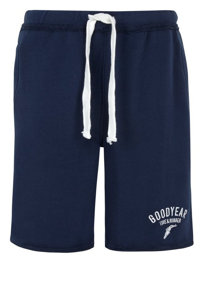 Goodyear Hose SOUTH BEND »SOUTH BEND« in Dark Navy
