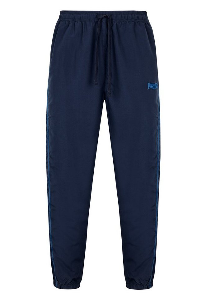 Lonsdale Trainingshose »HASSOCKS« in Navy