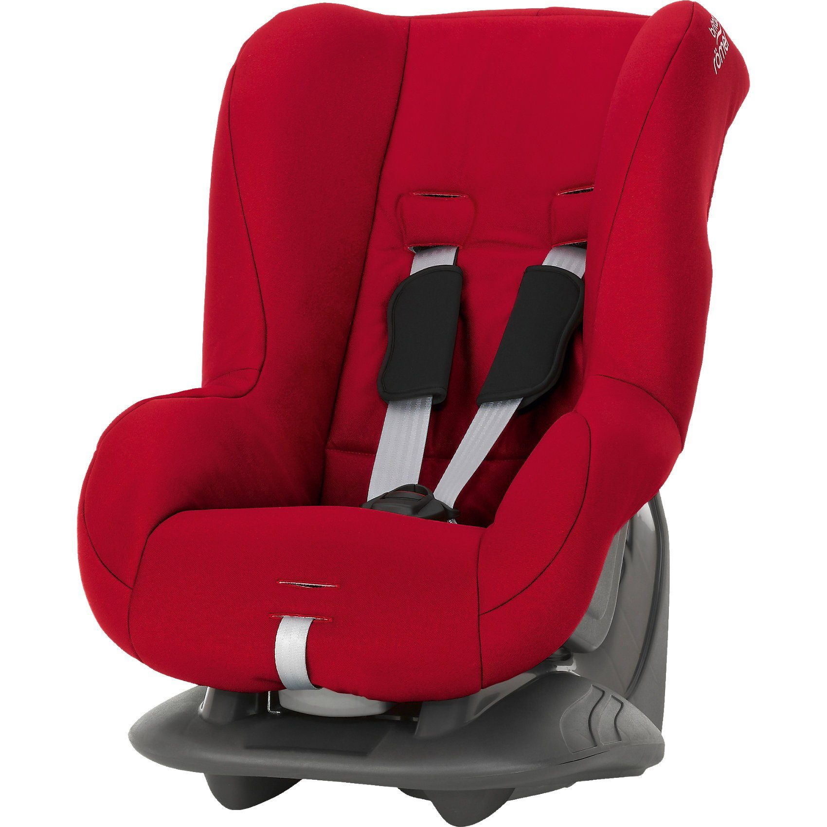 Britax Auto-Kindersitz Eclipse, Flame Red, 2016
