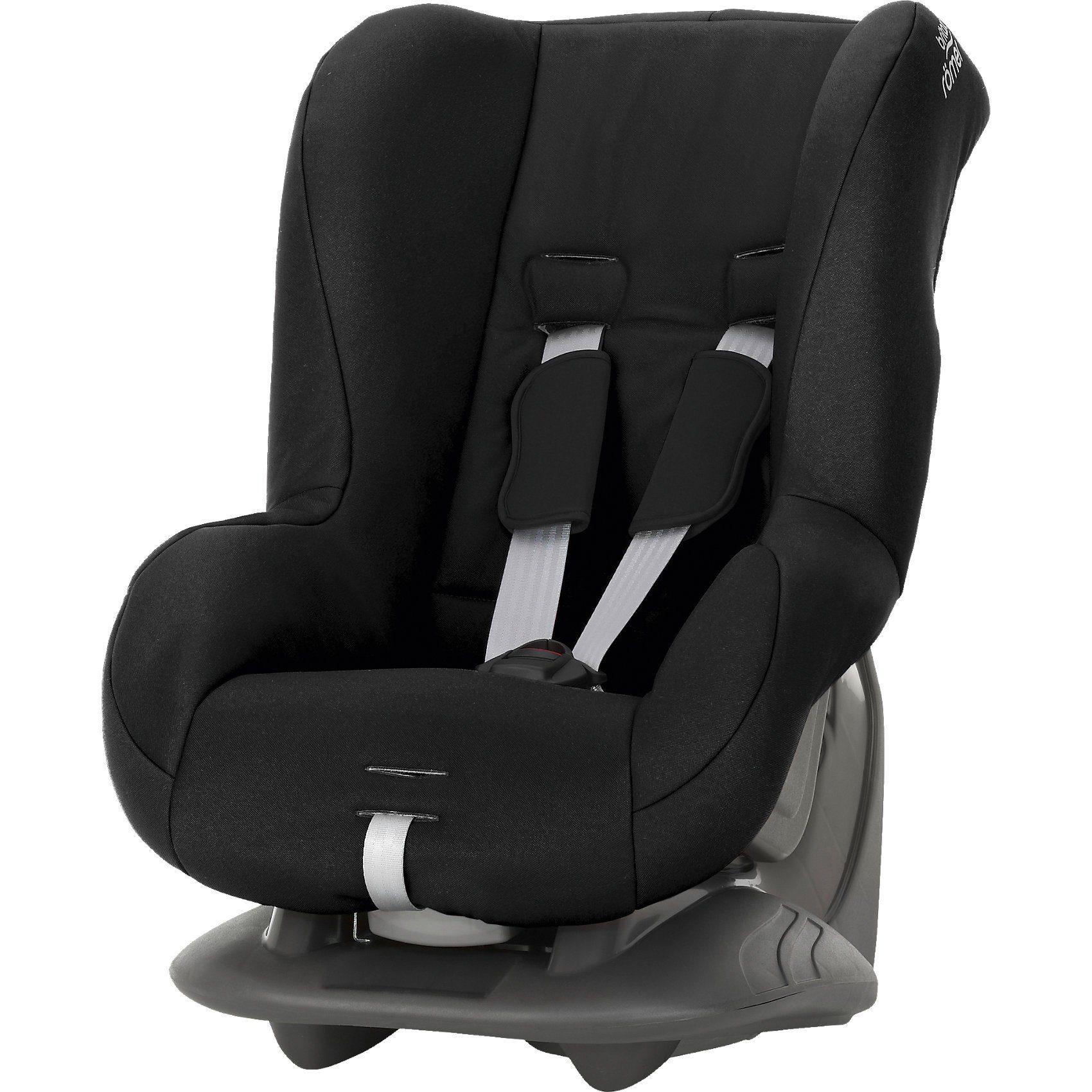 Britax Auto-Kindersitz Eclipse, Cosmos Black, 2016