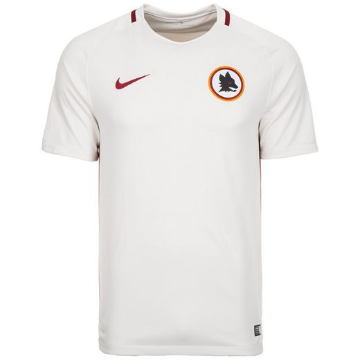 Nike AS Rom Trikot Away 2016/2017 Herren