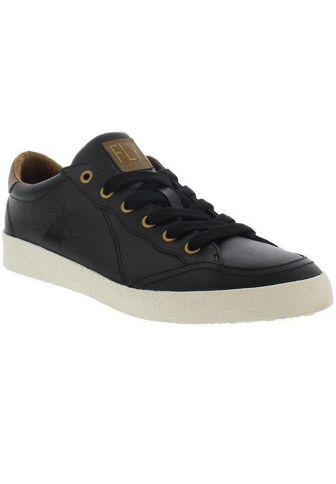 FLY LONDON Sneaker,Schnürschuhe,Herrensneaker »BATO835FLY« in schwarz