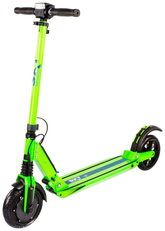 SXT Scooter E-Scooter »SXT light Eco«, 350 Watt, 27 km/h