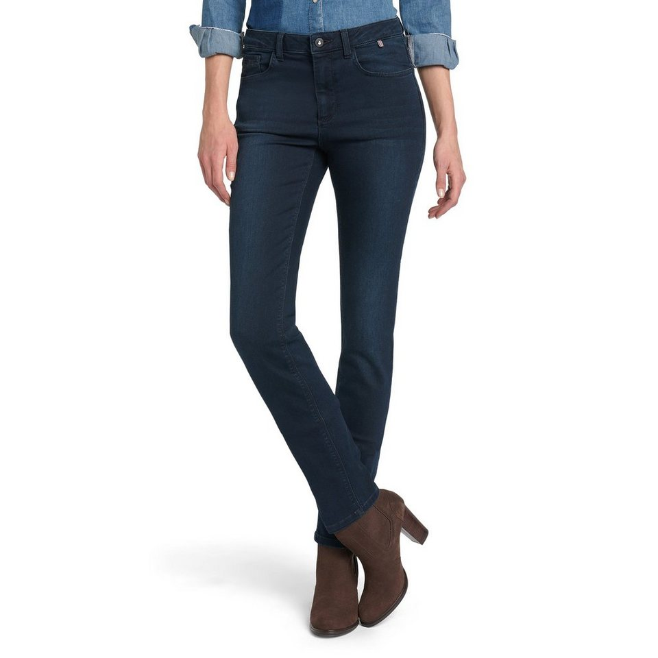 H.I.S Jeans »Marylin« in maya blue
