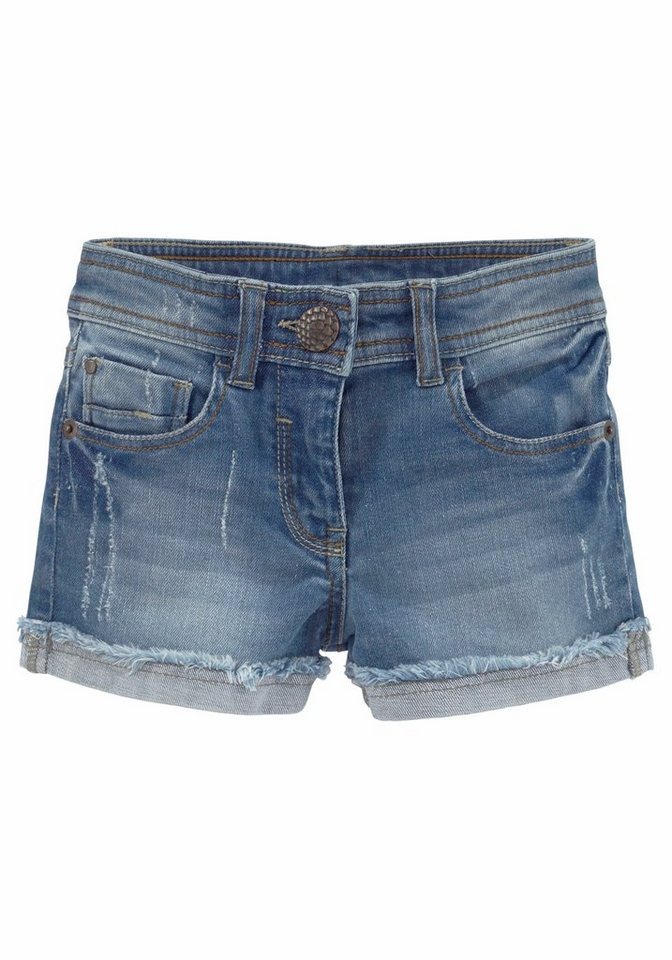 CFL Jeansshorts in blue