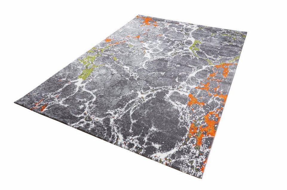 Teppich, Arte Espina, »Move 4442« in grau