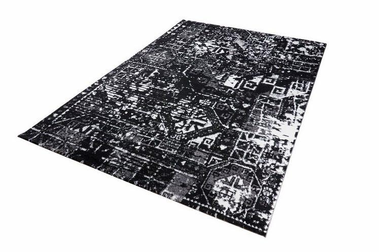 Teppich »Move 4448«, Arte Espina, rechteckig, Höhe 13 mm