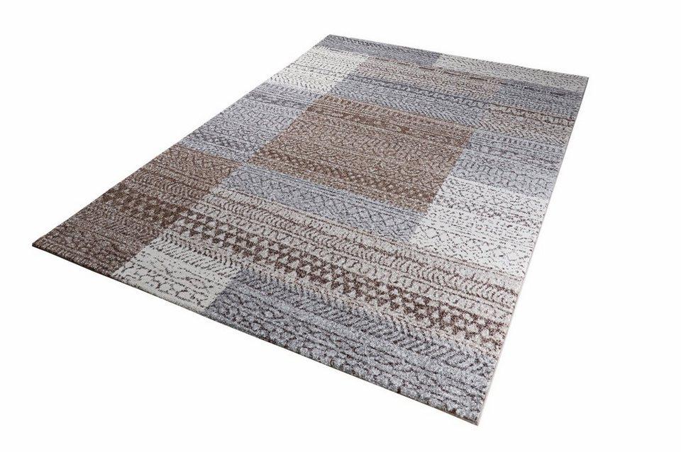 Teppich, Arte Espina, »Move 4450« in beige