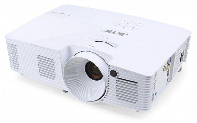 Acer Beamer »X135WH«