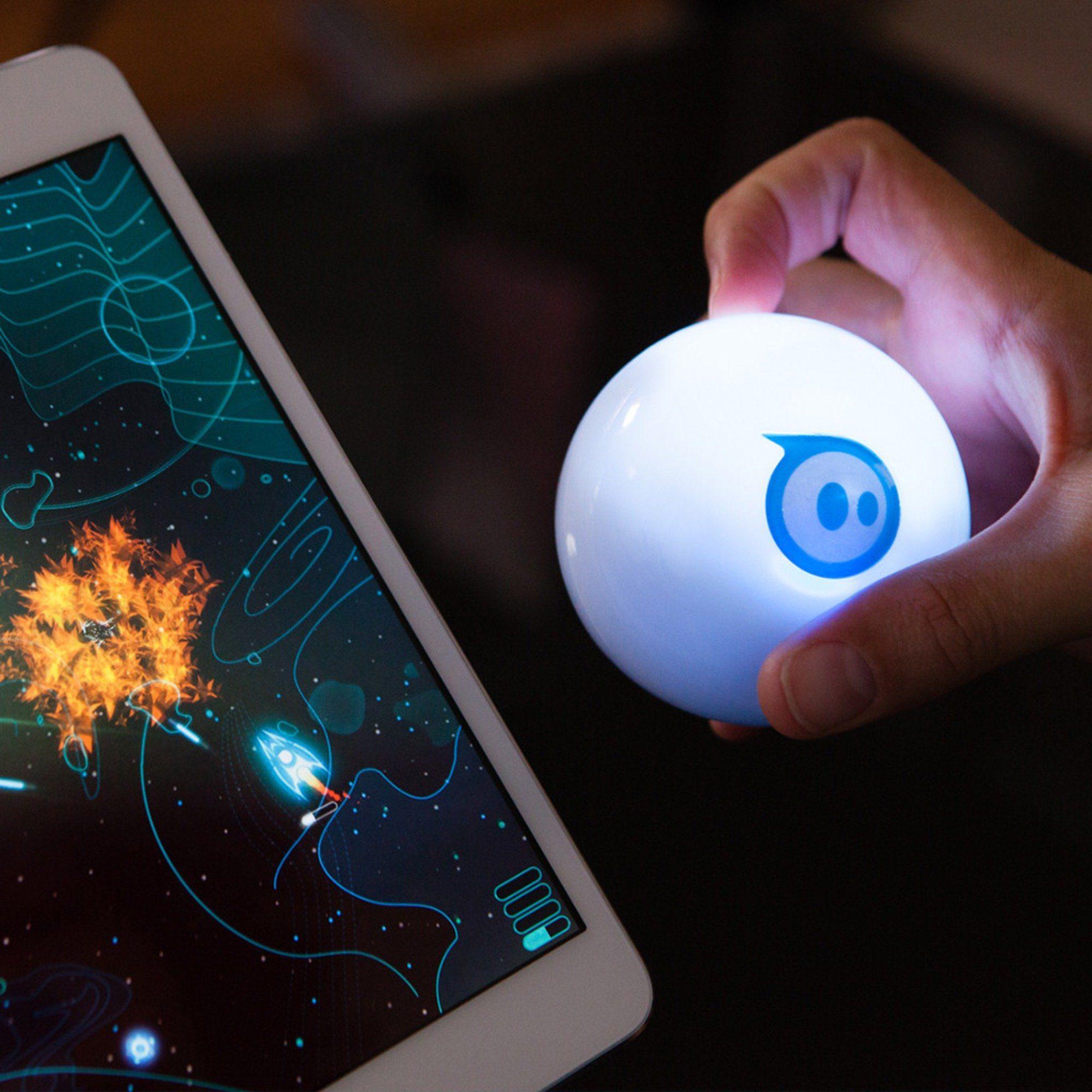 Sphero Roboter »2.0 - Robotic Gaming System«