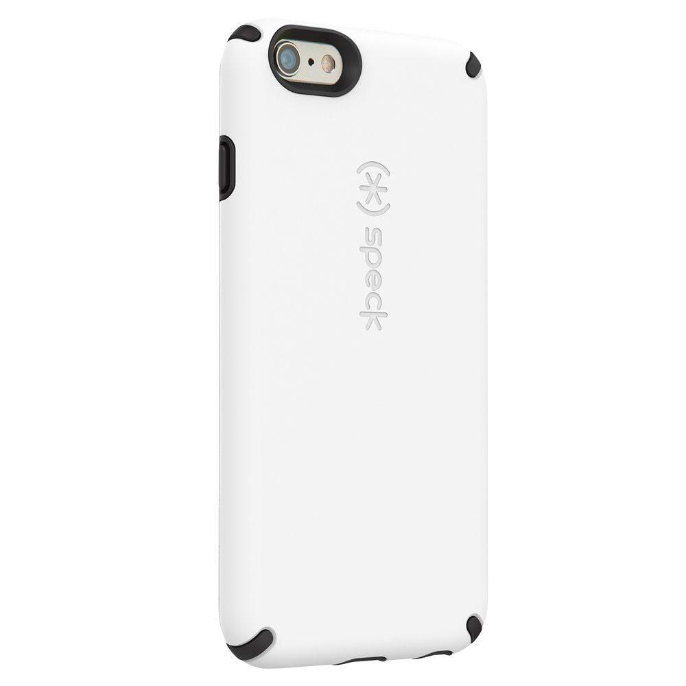 """Speck HardCase »GAMMASHELL iPhone (6/6S) Plus 5.5"""" WHITE/BLACK«"""