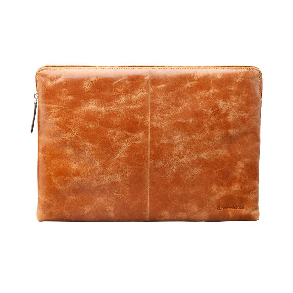 "dbramante1928 LederCase »Skagen Sleeve MacBook 15"" Golden Tan« in braun"