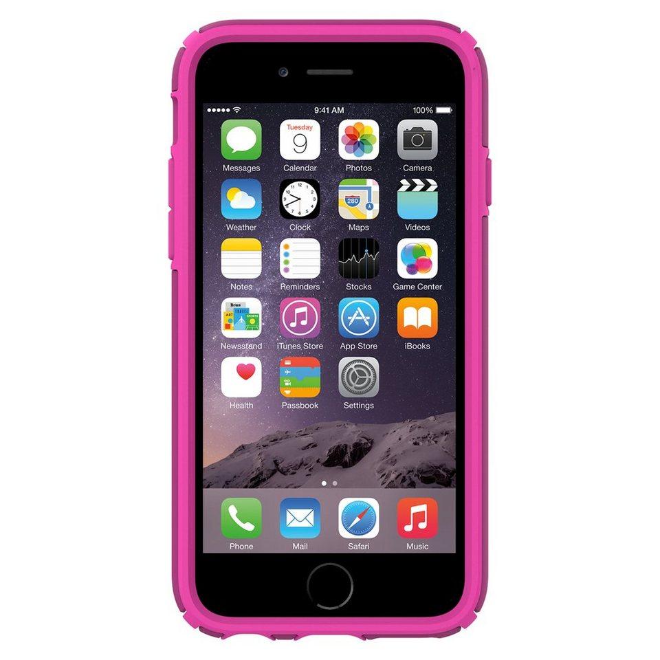 "Speck HardCase »GAMMASHELL iPhone (6/6S) 4.7"" BOYSENBERRY PURPLE/S« in pink"