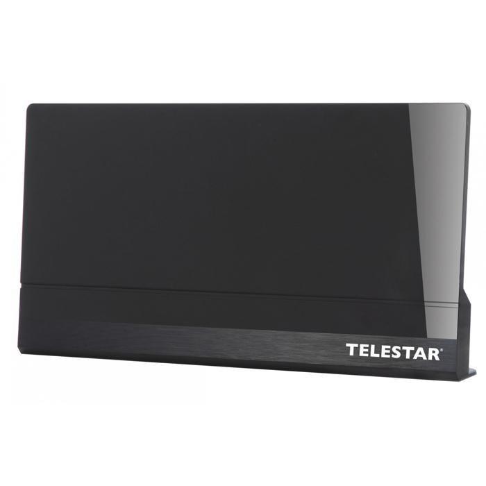 TELESTAR Aktive DVB-T Innenantenne »ANTENNA 9« in schwarz