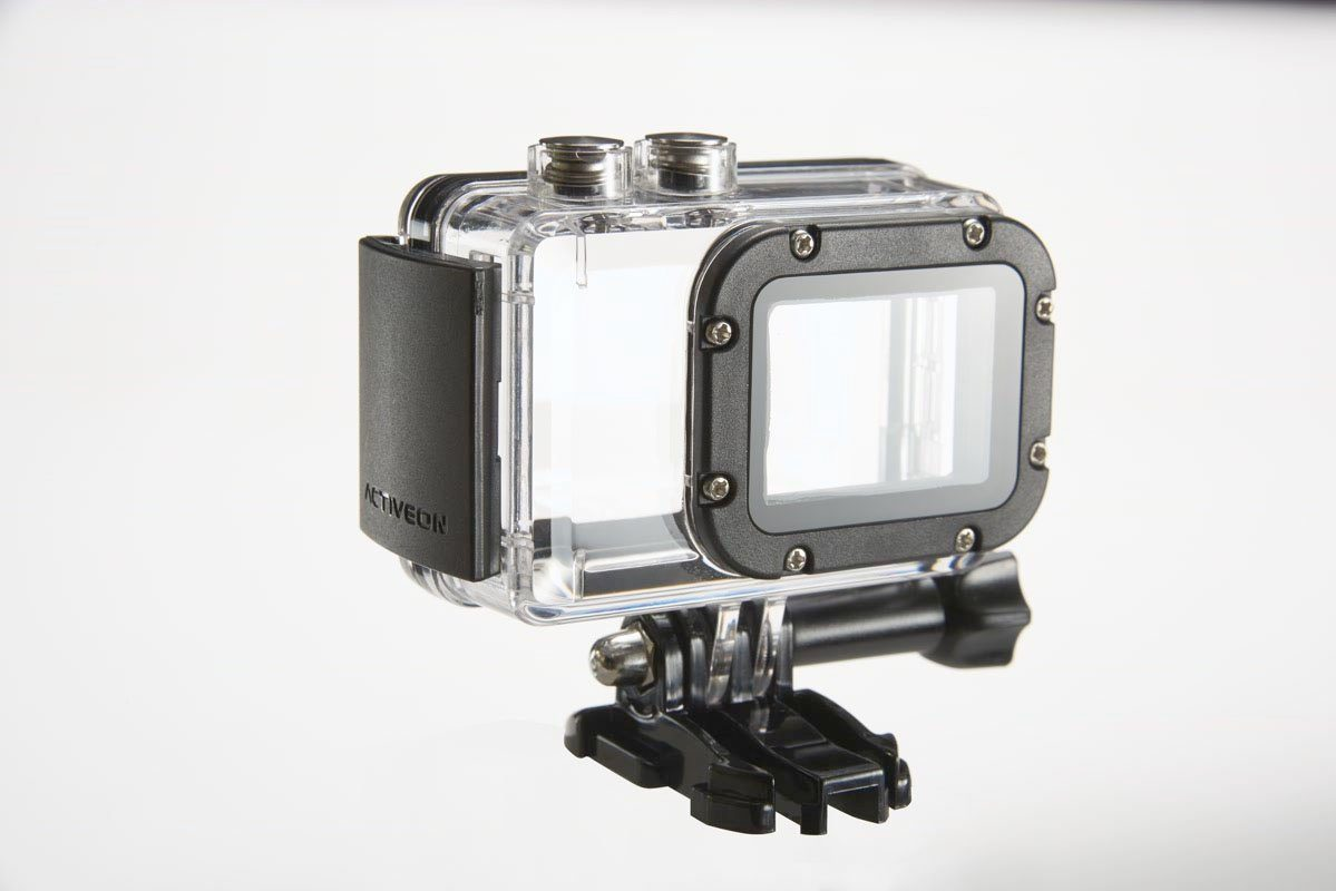 ACTIVEON Case »ACTIVEON CX WATERPROOF HOUSING«