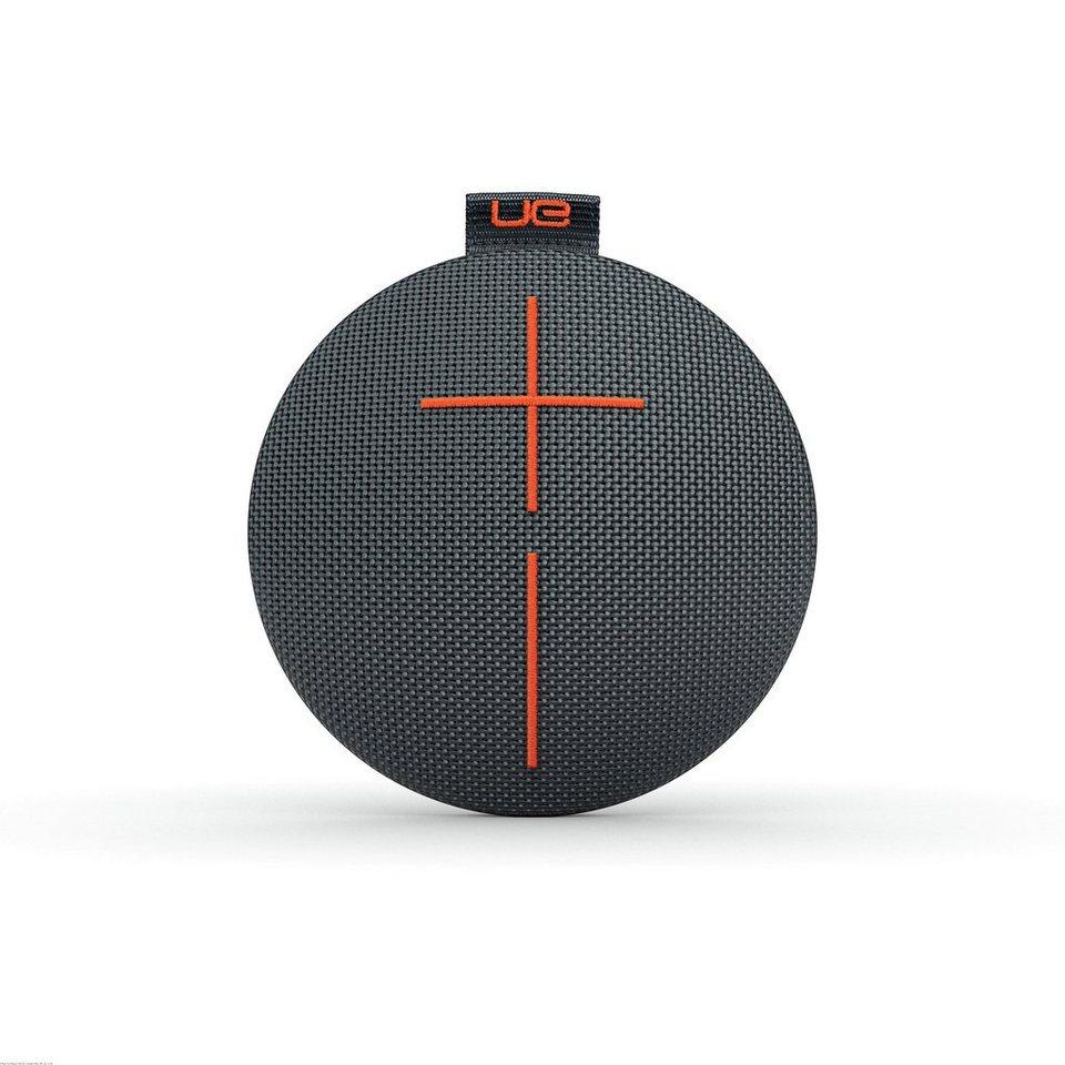 UE Ultimate Ears Bluetooth-Lautsprecher »UE ROLL 2 VOLCANO«