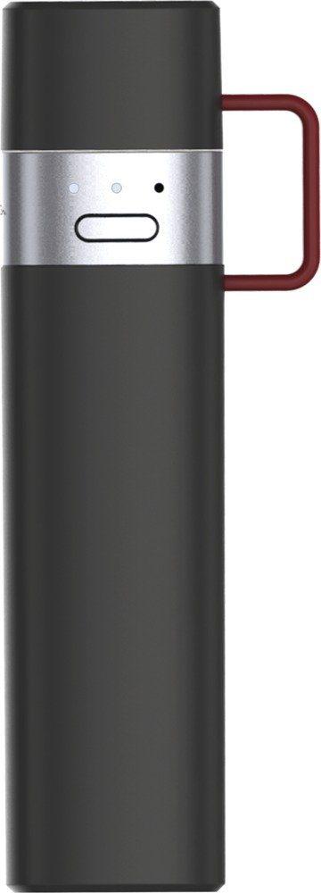 MiPow Handliche Powerbank mit integriertem Lightning Stecker »Powertube«